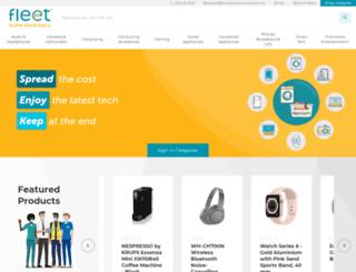 homeelectronicsolutions.co.uk screenshot
