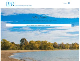 homefinder.org screenshot