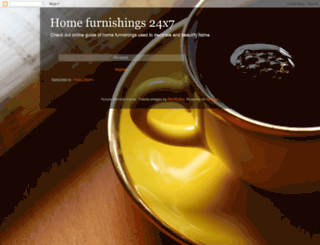 homefurnishings24x7.blogspot.com screenshot