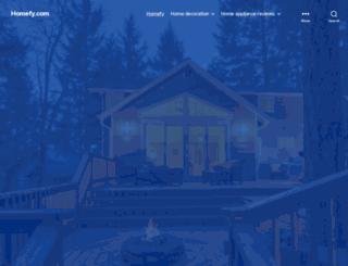 homefy.com screenshot