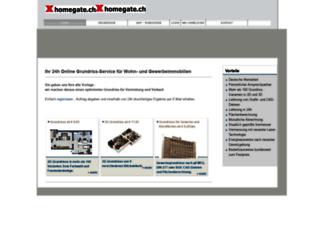 homegate.grundriss.com screenshot