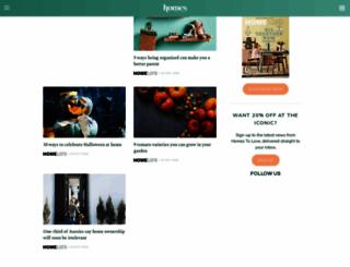 homelife.com.au screenshot