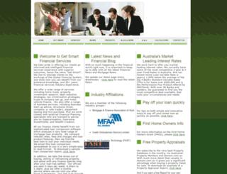 homeloanblogs.com.au screenshot
