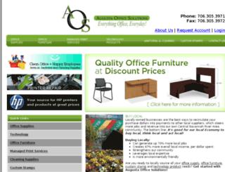 homeofficetec.com screenshot