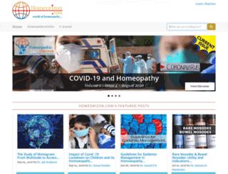 homeorizon.com screenshot