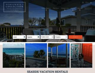 homeownerscollection.com screenshot