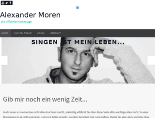 homepagetest.hoppeti.de screenshot
