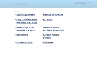 homerecordingbootcamp.com screenshot