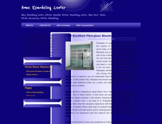 homeremodelcenter.blogspot.com screenshot