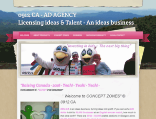 homesagainstviolence.com screenshot