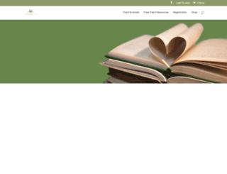 homeschoolingdownunder.com screenshot