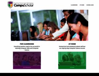 homeschoolprogramming.com screenshot