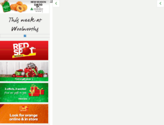 homeshop.com.au screenshot