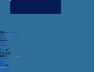 homesims.ru screenshot
