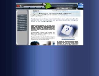 homesitemaker.com screenshot