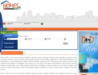 homesonl9.com screenshot