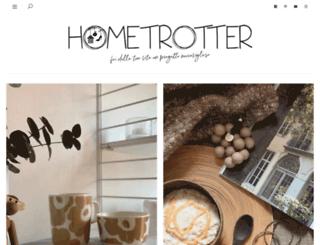 hometrotter.it screenshot