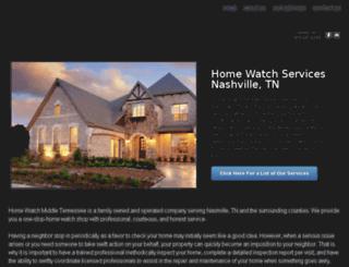 homewatchtn.com screenshot