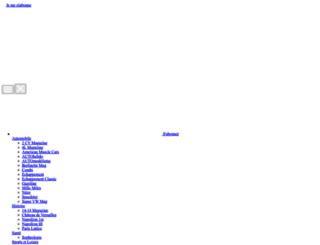 hommell-magazines.com screenshot