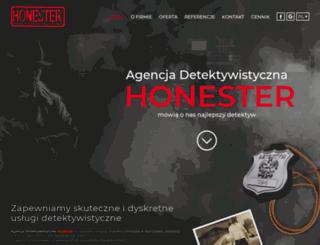 honester.pl screenshot