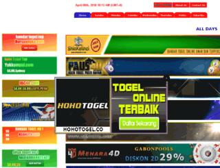 hongkongpoolslivedraw.com screenshot