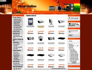 honglinhpro.mov.mn screenshot