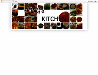hongskitchen.blogspot.com screenshot