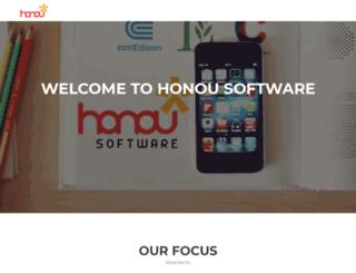 honou.com.ar screenshot