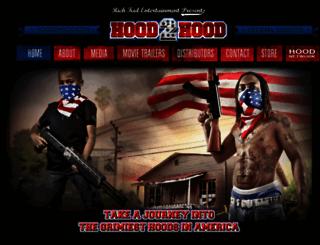 hood2hood.com screenshot