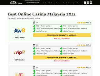 hoodaword.com screenshot
