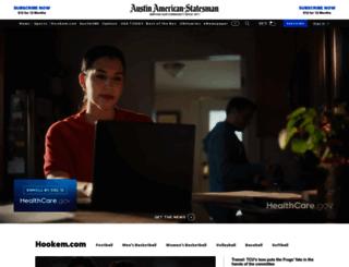 hookemplus.com screenshot