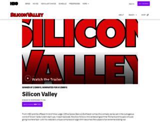 hooli.com screenshot