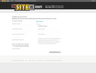 hopa.mypixsite.com screenshot