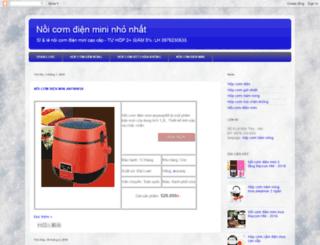hopcomhamnonghn.blogspot.com screenshot