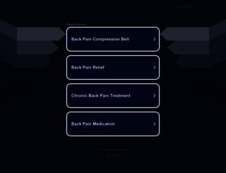 hophysio.com screenshot