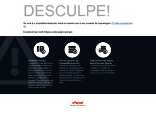 horasol.com.br screenshot