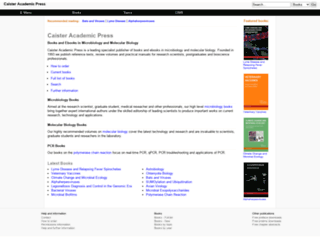 horizonpress.com screenshot