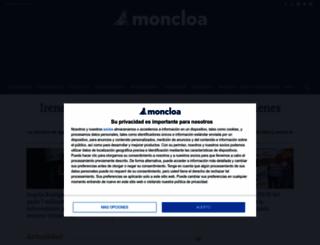 hormiga.org screenshot
