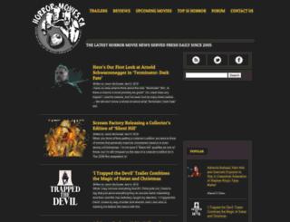 horror-movies.ca screenshot