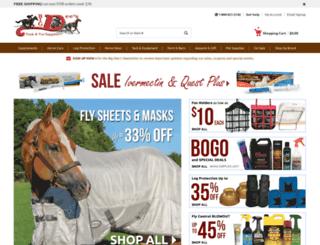 horse.bigdweb.com screenshot