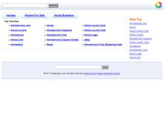 horzelovers.com screenshot