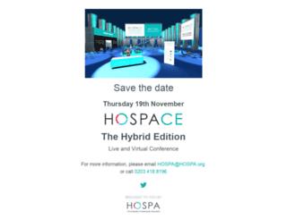hospace.net screenshot