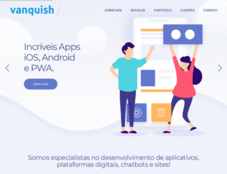 hospedarnaweb.com screenshot