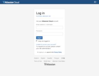 host1plus.atlassian.net screenshot