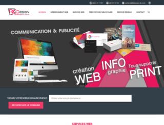 hostbk.net screenshot