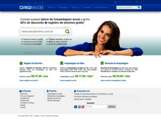 hostcia.com screenshot