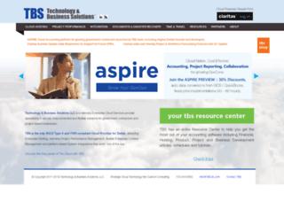 hostedaccess.com screenshot