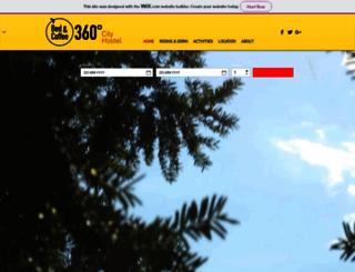 hostel360.com screenshot