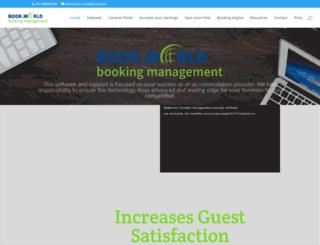 hosteloffice.com screenshot