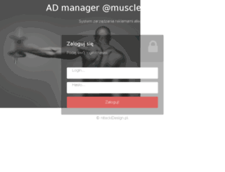 hosting8671323.az.pl screenshot